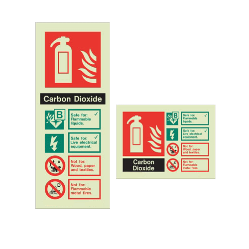 Fire Safety Signage Norfolk