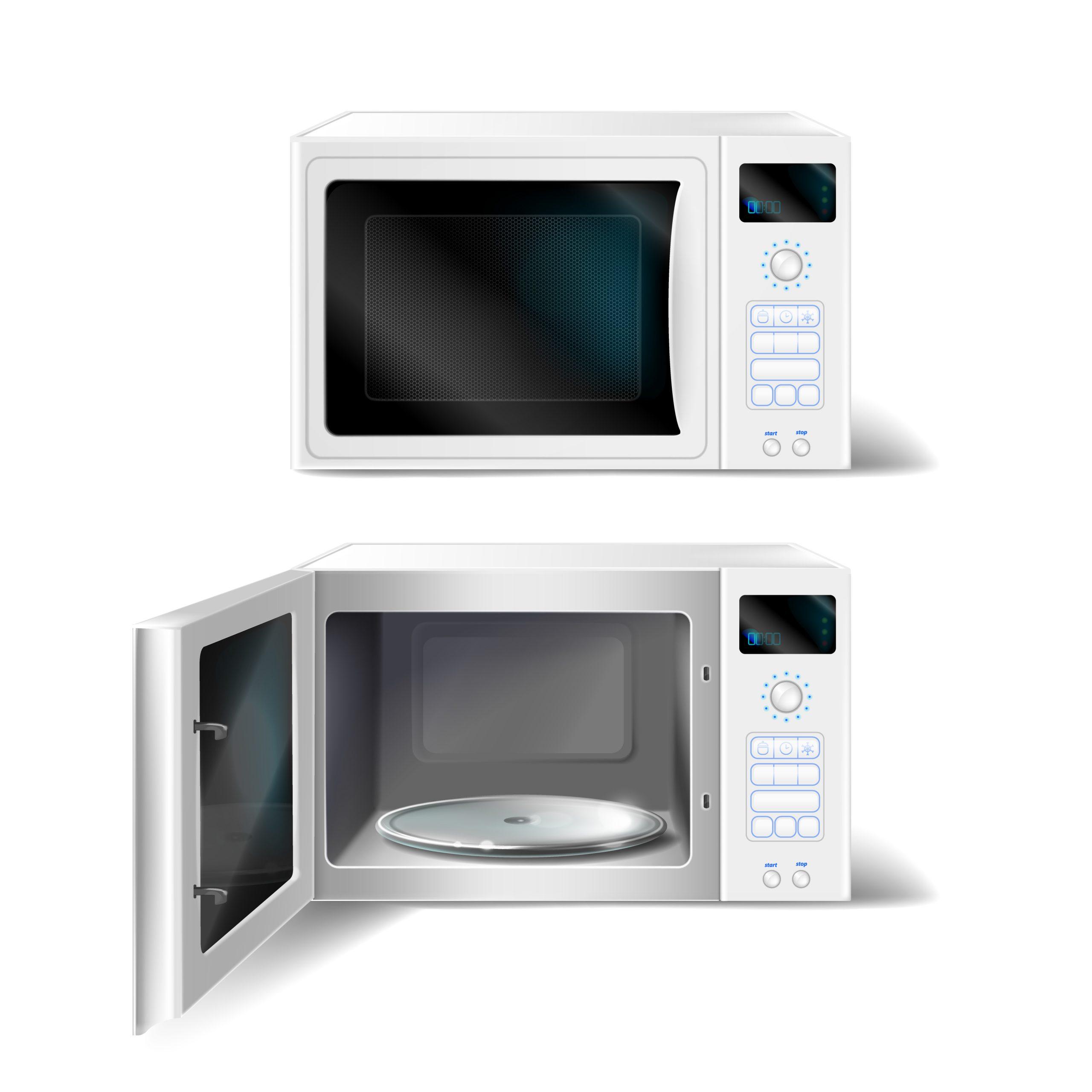 Microwave Testing Norfolk