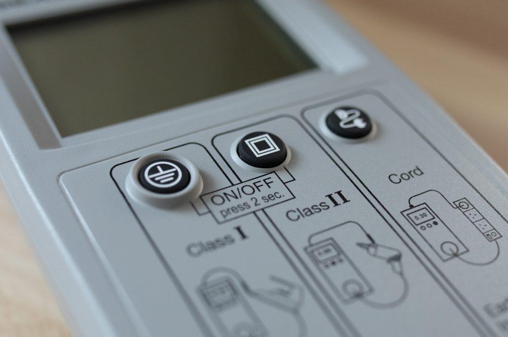 Portable Appliance Testing Norfolk