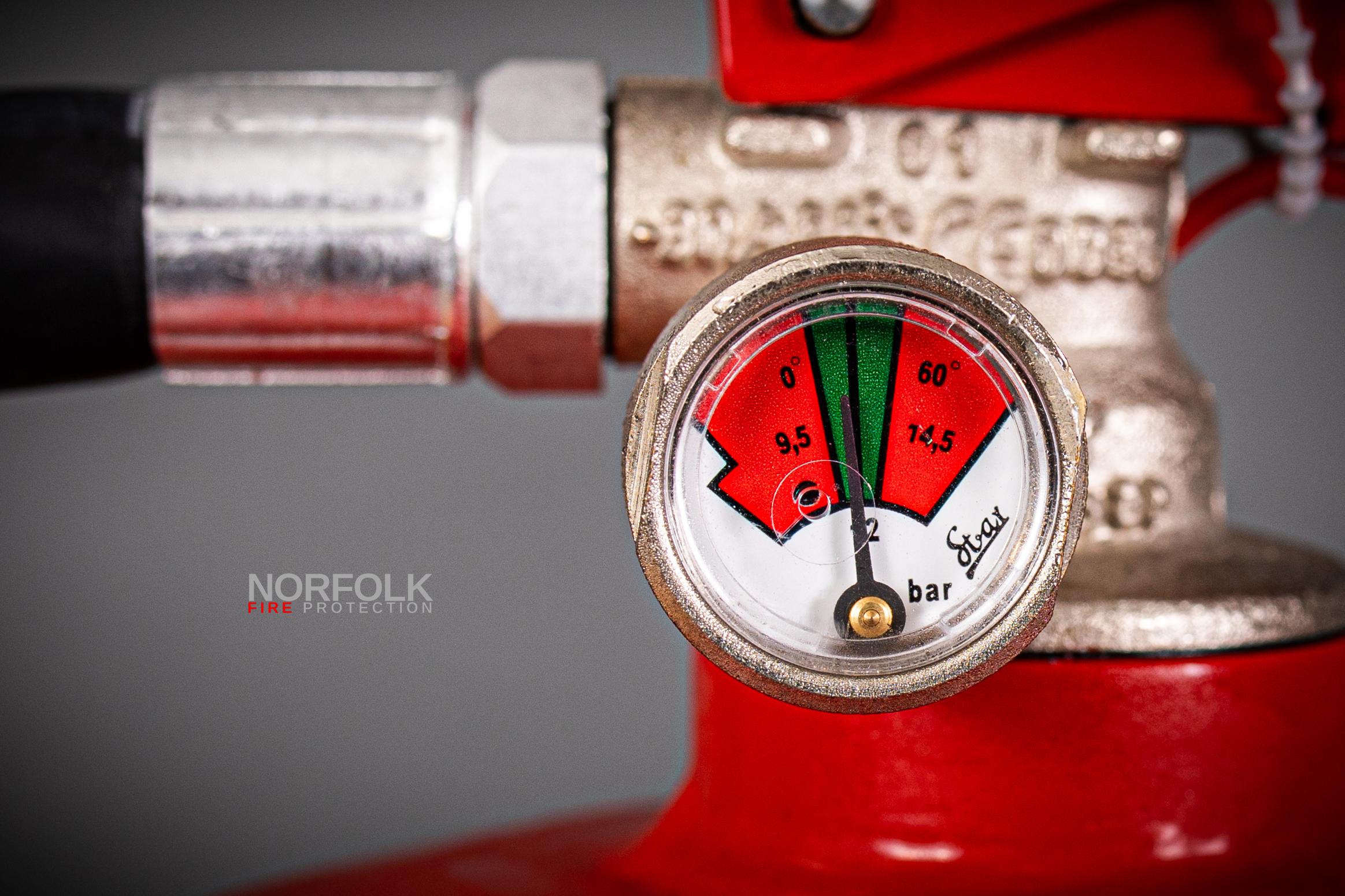Extinguisher Servicing Norfolk
