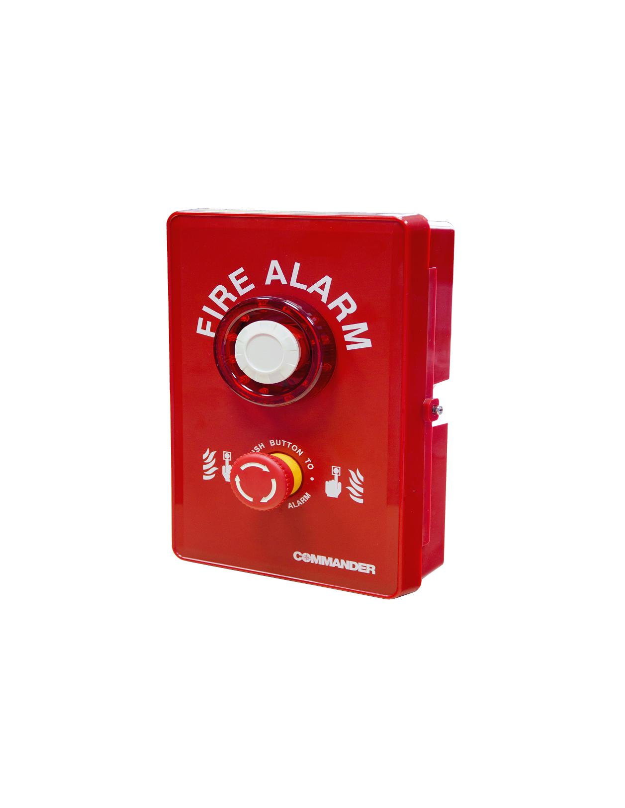 Fire Alarm Norfolk