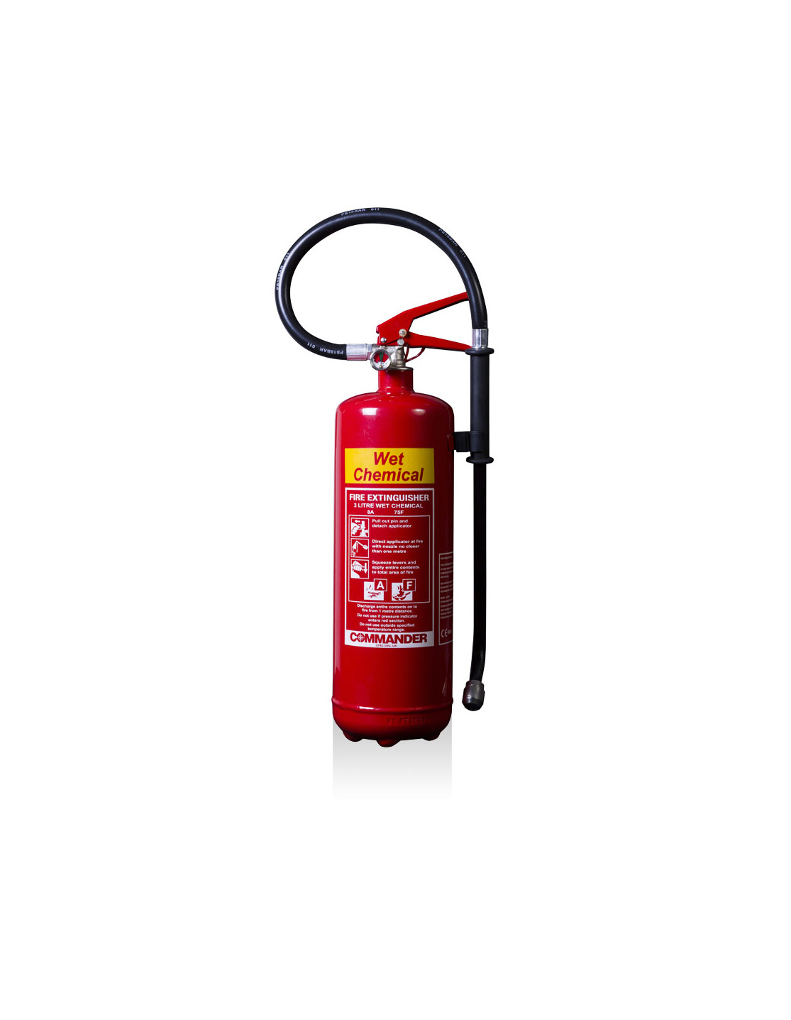 Norfolk Fire Extinguisher Servicing
