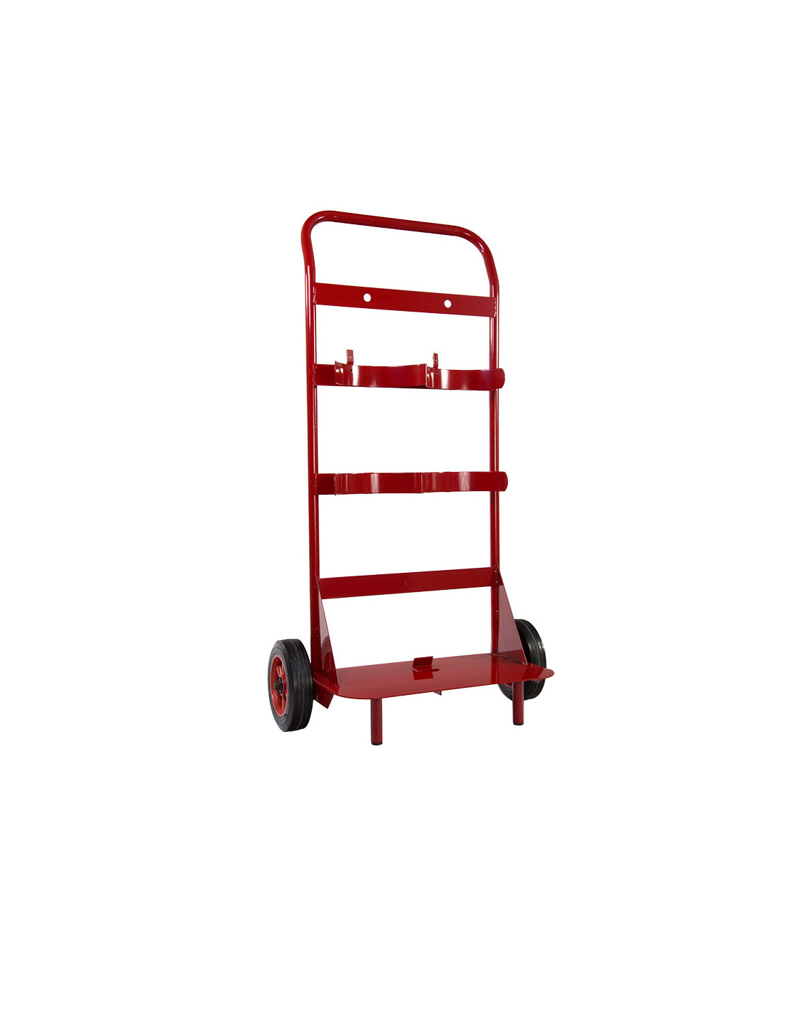 Fire Extinguisher Trolley Stand Norfolk
