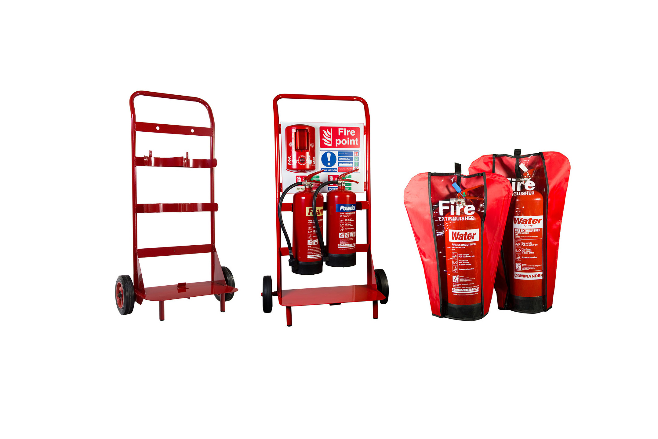Construction Site Products