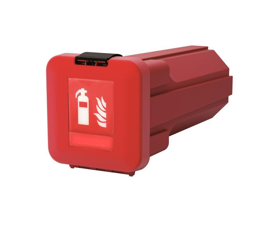 Norfolk Fire Extinguisher Cabinet Box