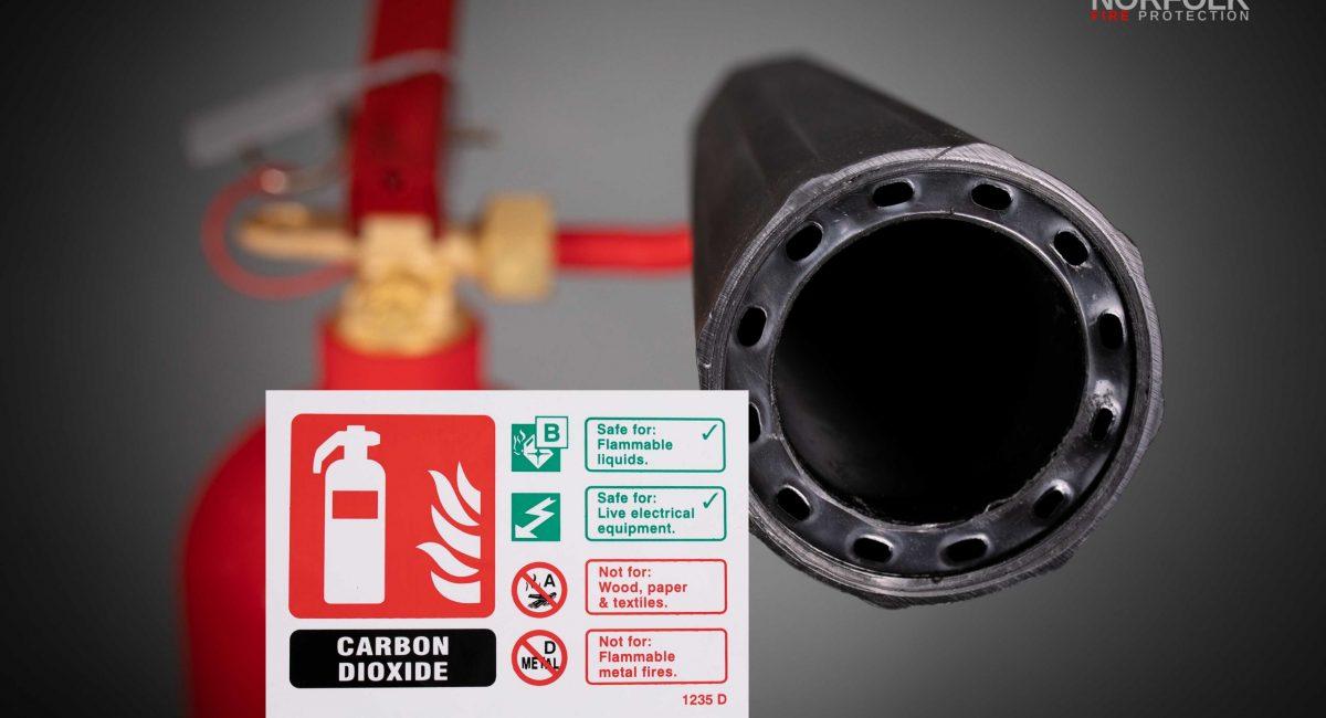 Fire Extinguisher Servicing In Norfolk